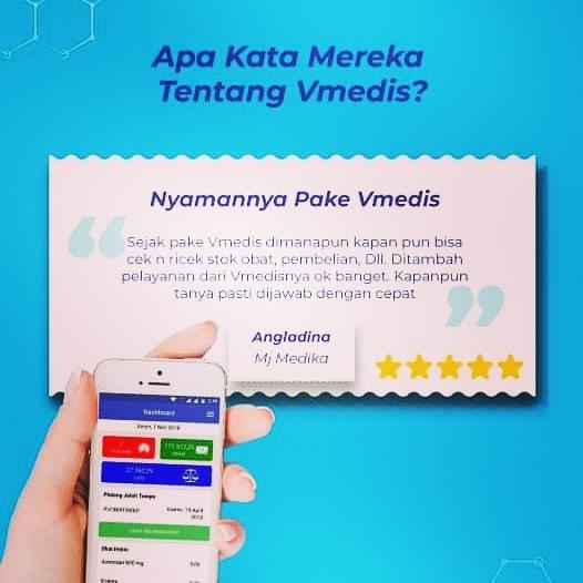 Aplikasi Apotek Gratis Demo
